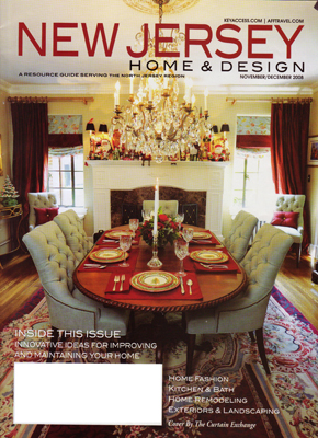 Faith Hochman Interior Designer | Interior Design And Decorating Bergen  County New Jersey
